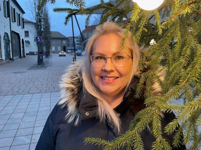 ● Esittelyssä kuntavaaliehdokkaamme: Heidi Metsäterä