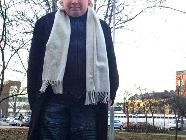 ● Esittelyssä kuntavaaliehdokkaamme: Jarkko Huttu